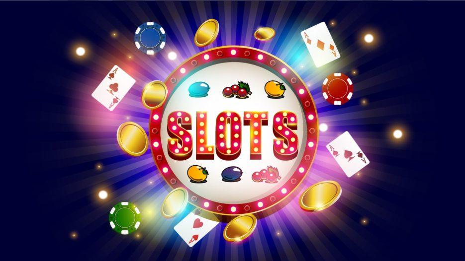 Hasilkan Uang Mudah Dengan Bermain Slot Online Terbaru